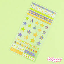 where to buy gold foil buy gold foil stickers free shipping blippo kawaii shop