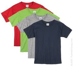 assorted color kids shirts adair group