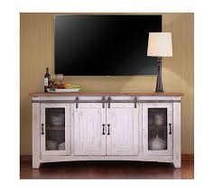 antique white tv cabinet distressed white tv stand brilliant cabinet with doors choice image