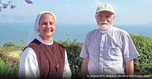 206 tours holy land sr magdalit bolduc fr jacques philippe holy land pilgrimage