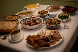 festive feast prices thanksgiving dinner cheapest in 5 years