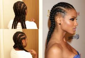 trendy cornrows hairstyles hairstyle picture magz