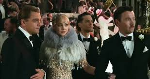 the great gatsby u0027 movie trailer looks stylishly epic video