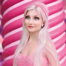 human barbie doll human barbie of brazil youtube
