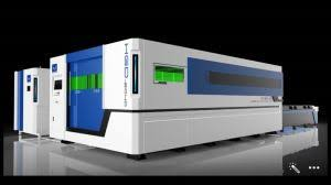 Laser Cutting Table Coil Fed Laser Cutting Machine Will Increase The Production