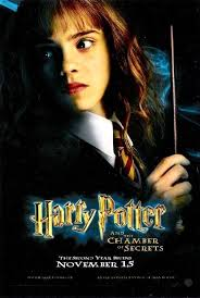 regarder harry potter chambre secrets image posterhp2 hermione granger png wiki harry potter fandom