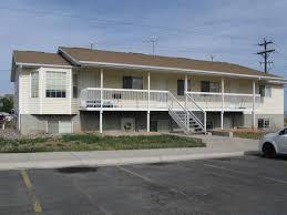 Fourplex by Four Plex 001 From Cedar City Apartments In Cedar City Ut 84720