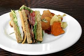 Food Clubs How To Make The Best Club Sandwich Popsugar Food
