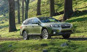 wrecked subaru outback safest cars in america autonxt
