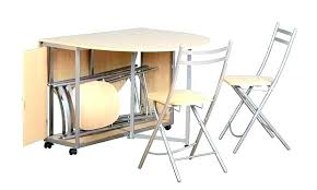 table and chairs with storage folding dining table ikea dining table splendid folding dining table