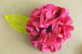 handmade flowers from tissue paper 28 images aliexpress buy