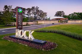 Rock Garden Cafe Dine Royal Botanical Gardens