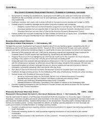 Coo Resume Examples by Profit Executive Resume