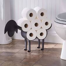 Cool Toilet Paper Holder Arcfly Creative Toilet Paper Holders You Will Want For Facebook