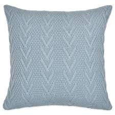 light blue accent pillows buy light blue throw pillows from bed bath beyond