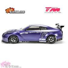 Nissan Gtr Drift - rc drift car team magic e4d mf nissan gtr r35 rtr tm503017 r35