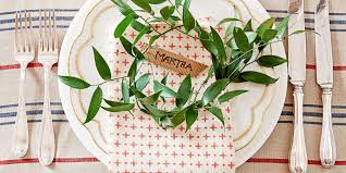 Decoration For Christmas Dinner by 35 Diy Christmas Table Decorations And Settings Centerpieces