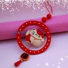 luck a collection of maneki neko collection on ebay