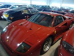 enzo for sale australia for sale 57 supercars in collection including 30