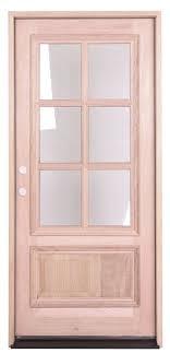 Exterior Doors Discount Wood Front Doors Dallas Tx