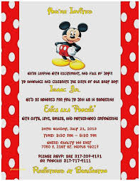 mickey mouse baby shower invitations baby shower invitation luxury mickey mouse invitations for baby