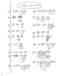 Did You Hear About Math Worksheet Iroquois Algebra Unit 10 Take 30 Worksheet Answer Key