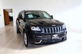 used jeep grand cherokee 2013 jeep grand cherokee srt8 stock 7nc061977a for sale near