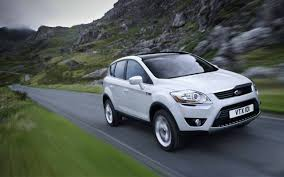 ford kuga my dream car pinterest ford cars and dream cars