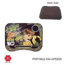 Lap Desk Kid by Buy Online Portable Lap Desk For Kids With Soft Padded Bottom Mix