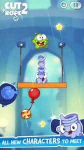 cut the rope 2 apk cut the rope 2 1 11 1 apk mod money android