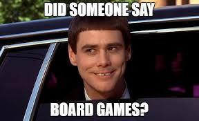 Meme Board Game - 40 memes only overly competitive people will appreciate