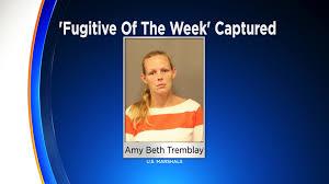fugitive of the week u0027 found tanning in family member u0027s backyard