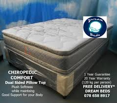 free delivery queen pillow top bed mattress price further reduced