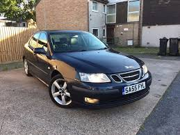 saab 9 3 vector 2005 1 9tid diesel in leicester leicestershire