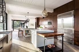 kitchen designers los angeles mid century coastal montecito interior design los angeles
