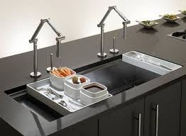 unique kitchen faucets contemporary kitchen smart contemporary kitchen faucets ideas for