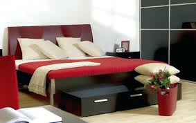 red bedroom designs red and black room ideas simple and modern red black white bedroom