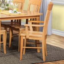 amish natural cherry dining room table bernie u0026 phyl u0027s furniture