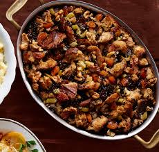 unique thanksgiving sides 35 best stuffing recipes easy thanksgiving stuffing ideas
