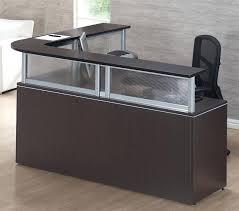 L Reception Desk L Shaped Reception Desk L Shaped Reception Desk Style Ideas J