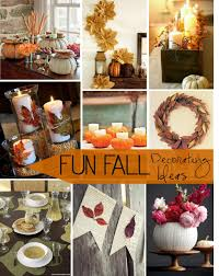 Tuscan Home Accessories Fall Decorating