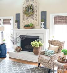 fireplace decor ideas french country mantel decor french country mantel decor french