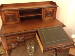 Ladies Secretary Desk Victorian Ladies Writing Desk Antiques Atlas