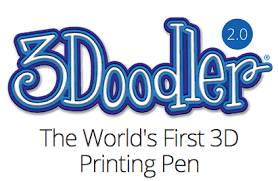 3doodler 2 0 the future the library voice one more awesome resource for our makers