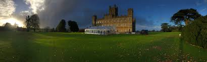 allspan u0027s losberger structure returns to highclere castle