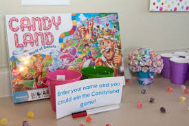 candyland birthday party ideas s candyland 5th birthday party ipinnedit
