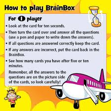 horrible histories brainbox world the 10 minutes brain challenge