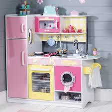 kinderk che holz rosa kinderküche aus holz 50 ideen für süße spielküchen