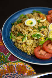 indian egg rice recipe crave cook click