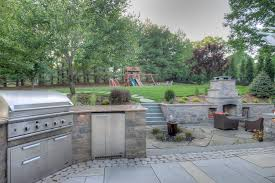 Urban Kitchen Morristown - residential outdoor living space morristown nj sponzilli